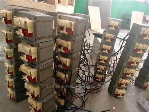 新型微波电源与传统变压器的区别