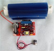 220V/50HZ  30G雙風冷臭氧發生器配件