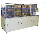 上海锦萱荷Q-CT05盒类医药侧推式自动装箱机