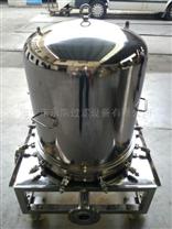 不銹鋼立式層疊式過濾器