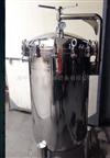 YHLD-1P1S不锈钢多袋式过滤器