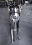 YHLD-1P1S不锈钢单袋式过滤器