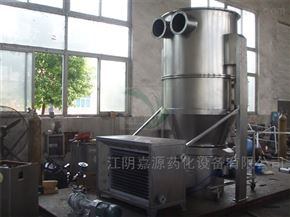 嘉源沸腾制粒干燥机