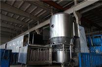 高效沸騰干燥機,攪拌式沸騰干燥,帶耙齒沸騰烘干機