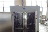 CT熱風循環烘箱