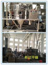 LPG玉米低聚肽粉干燥生產線