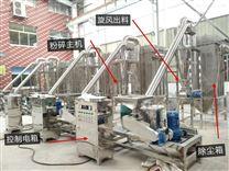 厂家直销WFJ-北沙参半夏中药材超微粉碎机