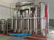 2吨多效蒸馏水机