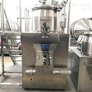 GHL高位湿法混合制粒机