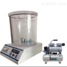 無菌針頭過濾器包裝密封性測試儀