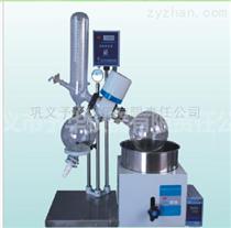 YRE-301型旋转蒸发器价格