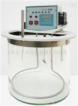 予华仪器玻璃水浴锅SYP型