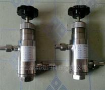 平衡可調式減壓閥Y64N-32P
