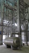 酒精回收塔 专业定制酒精精馏塔 甲醇蒸馏塔