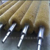優質廠家批發定制清洗脫皮機毛刷