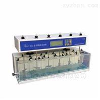 黄海药检RCZ-6C3六杯药物溶出度仪