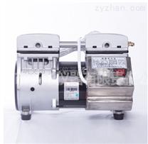 隔膜真空泵技术参数