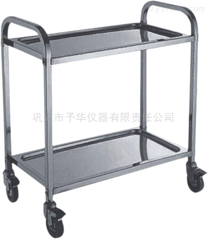 优质全不锈钢真空装置推车ZT-1型 予华出品