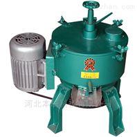 0.5HP密闭式超细磨粉机RT-MC10