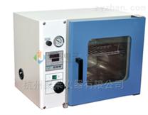 臺式立式DZF-6020真空干燥箱烘箱產品選型