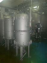 东营潍坊滨州袋式过滤器、滤袋、双联过滤机
