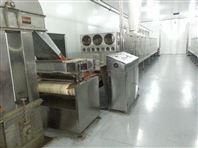 微波面包糖干燥杀菌设备