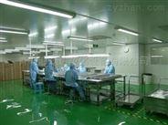 净化实验室整体系统工程