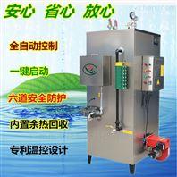 500kg燃气锅炉 免办使用证环保蒸汽锅炉