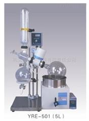 YRE-501予华仪器 YRE-501-5L旋转蒸发器