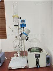 YRE-501予华仪器蒸馏设备旋转蒸发器请了解详细参数