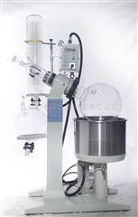 旋转蒸发仪先进的变频系统确保仪器的精确性
