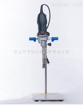 FA25型高剪切分散乳化机予华品牌