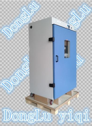 独立限温干燥箱改装电源220V商标