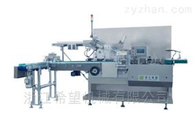 XWZ-220高速裝盒機厂家