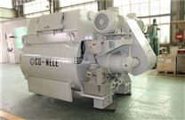 雙臥軸混凝土強制式攪拌機專供廠家