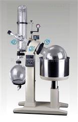 YRE10L-50L予华仪器 YRE10L-50L大型旋转蒸发仪