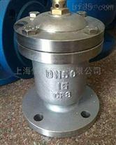 不锈钢单口排气阀-上海儒柯