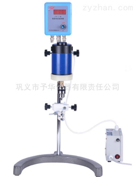 予华仪器DW系列电动搅拌器