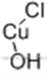 氧氯化铜 1332-65-6 农药中间体