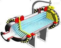 大流量旋流油水分离器功能介绍