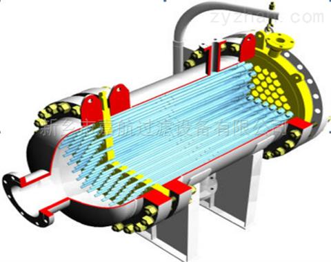 旋流油水分离器调试简述