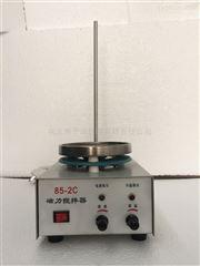 予华仪器 85-2型恒温磁力搅拌器