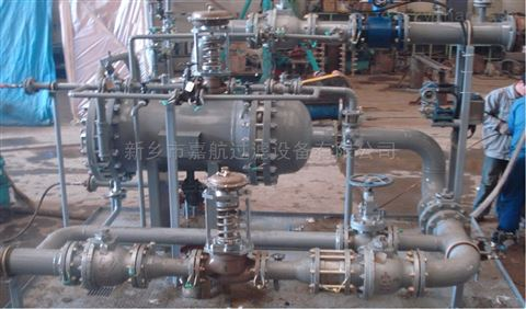 旋流油水分离器优点简述