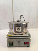 DF-101TDF-101T特型集热式恒温加热搅拌器