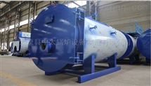 2噸燃油燃氣 真空熱水鍋爐生產廠家