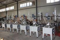 单层防爆玻璃反应釜,专业生产厂家