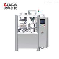 鹿迦机械全自动胶囊灌装机NJP-2000