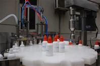 上海眼药水全自动灌装机