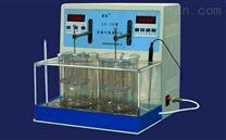 黄海药检LB-2D智能崩解时限测定仪