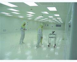 第三方洁净室照度检测